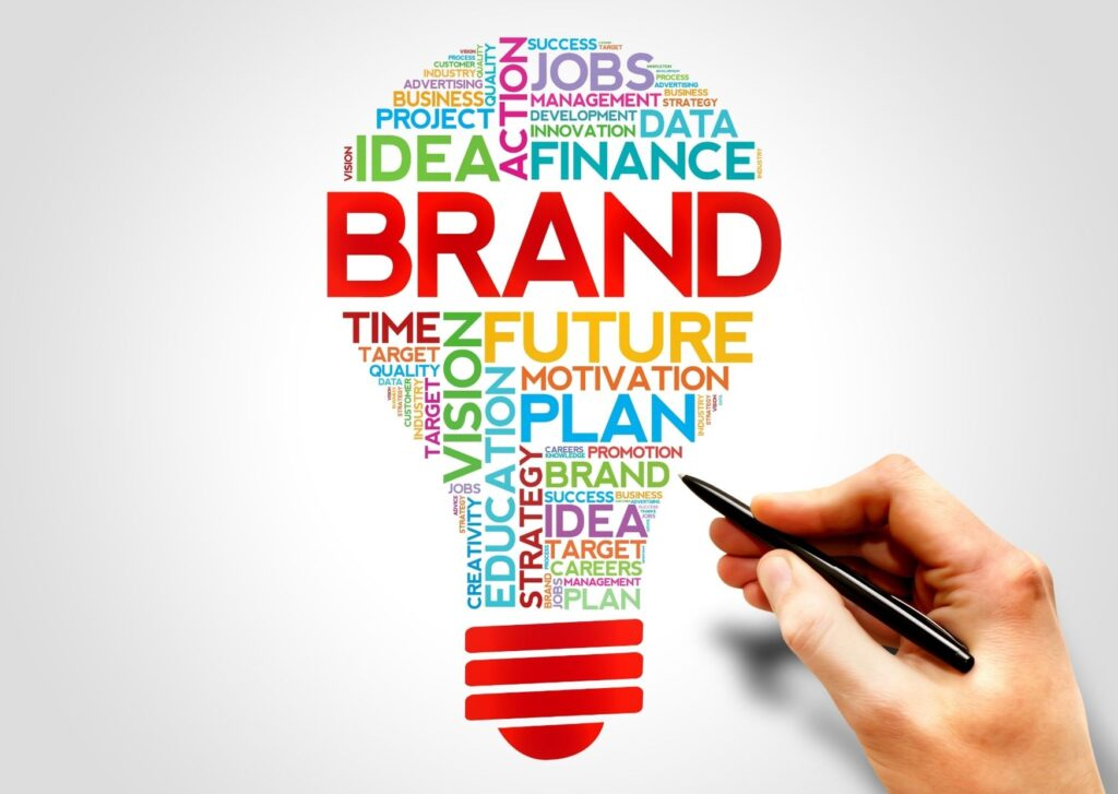 Come far emergere il brand